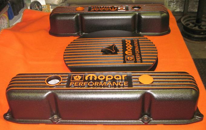 Mopar Air Cleaner Black : Gallery of work samples phoenixspecialtycoatings
